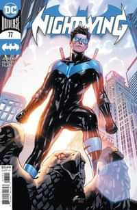 Nightwing #77 CVR A Travis Moore