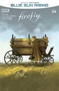 Firefly #24 CVR A
