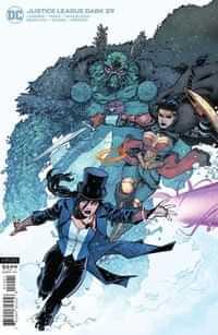 Justice League Dark #29 CVR B Gleb Melnikov