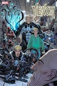 Venom #29 Second Printing