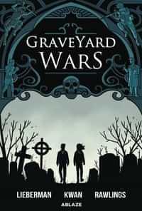 Graveyard Wars GN V1