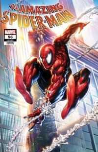 Amazing Spider-Man #56 Variant Tan