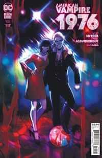 American Vampire 1976 #4 CVR B