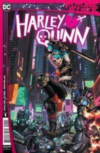 Future State Harley Quinn #1 CVR A Derrick Chew