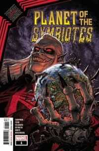 King In Black Planet Of Symbiotes #1