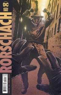 Rorschach #4 CVR B Travis Charest