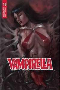 Vampirella #16 CVR A Parrillo
