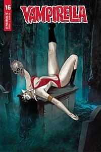 Vampirella #16 CVR C Dalton