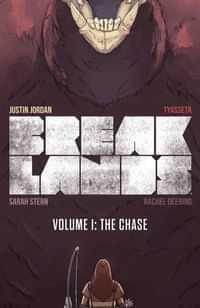 Breaklands TP