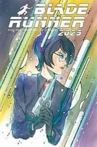 Blade Runner 2029 #2 CVR A Momoko