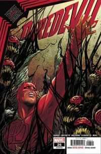 Daredevil #26 Kib
