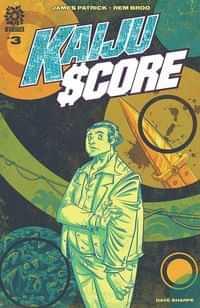 Kaiju Score #3