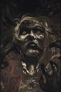 Witcher Fading Memories #3 CVR A Cagle
