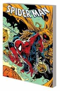 Spider-man TP Todd Mcfarlane Complete Collection
