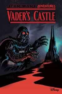 Star Wars Adventures HC Beware Vaders Castle