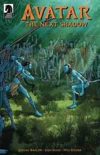 Avatar The Next Shadow #2