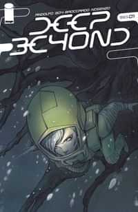 Deep Beyond #1 CVR C Momoko