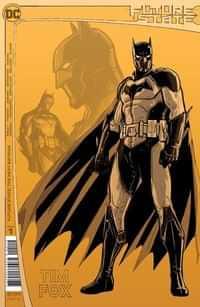 Future State The Next Batman #1 Second Printing