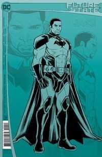 Future State The Next Batman #2 Second Printing