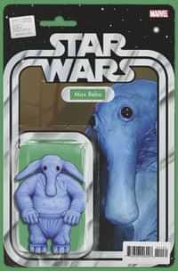 Star Wars #11 Variant Christopher Action Figure