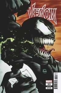 Venom #33 Variant Stegman