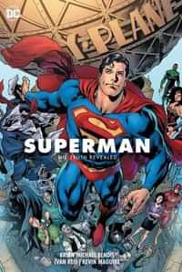 Superman TP Bendis The Truth Revealed