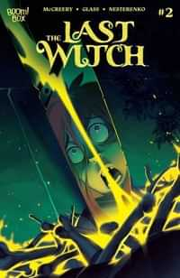 Last Witch #2 CVR A Main