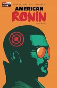 American Ronin #5