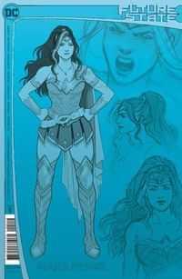 Future State Immortal Wonder Woman #1 Second Printing