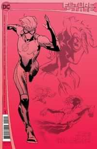 Future State Justice League #1 Second Printing