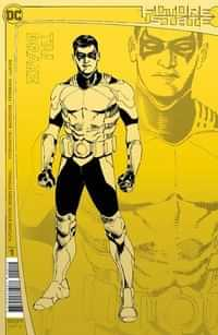 Future State Robin Eternal #1 Second Printing