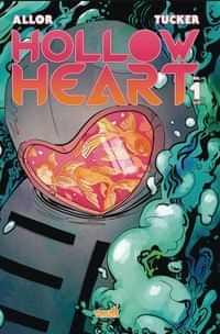 Hollow Heart #1 CVR C Hickman