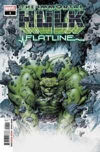 Immortal Hulk Flatline #1