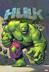 Immortal Hulk Flatline #1 Variant Nowlan