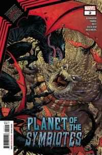 King In Black Planet Of Symbiotes #2