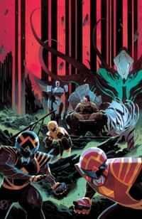 Power Rangers #4 Variant 10 Copy Scalera
