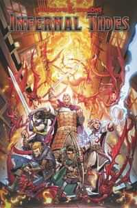Dungeons and Dragons TP Infernal Tides