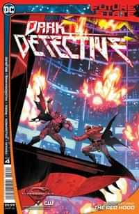 Future State Dark Detective #4 CVR A Dan Mora