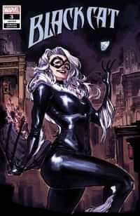 Black Cat #3 Variant 25 Copy Zitro