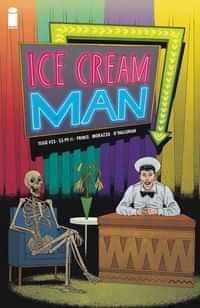 Ice Cream Man #23 CVR A Morazzo and Ohalloran