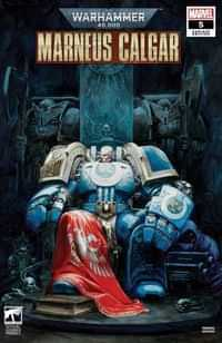 Warhammer 40k Marneus Calgar #5 Variant Games Workshop