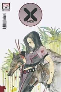 X-men #18 Variant Momoko