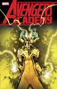 Avengers Academy TP Complete Collection V3