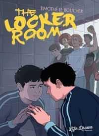 Locker Room TP