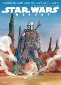 Star Wars Insider #200 PX Edition
