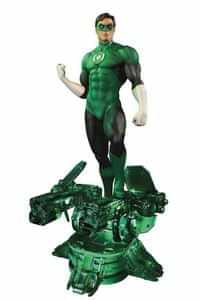 DC Maquette Green Lantern Hal Jordan