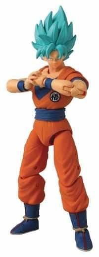 Dragon Ball Super Dragon Stars AF SS Blue Goku Version 2