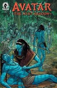 Avatar The Next Shadow #3