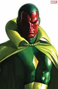 Avengers #43 Variant Alex Ross Timeless