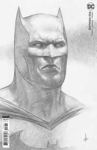 Batman #106 Variant 25 Copy Cardstock Riccardo Federici